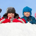 Jeux pour s'amuser dans la neige