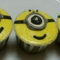 Des cupcakes Minions faciles à réaliser