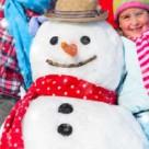 Faire un bonhomme de neige parfait : les différentes étapes