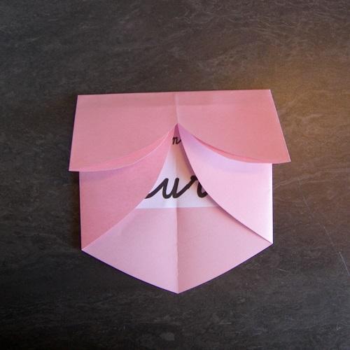 Exceptionnel Enveloppe de la Saint Valentin VV91