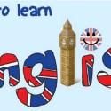 3 jeux enfants en anglais