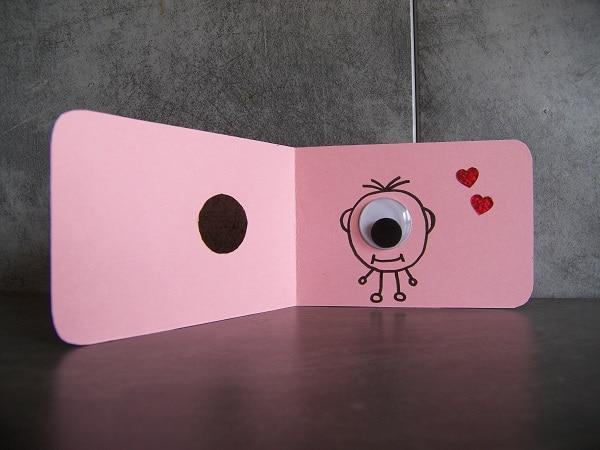 carte amour maman