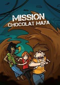 boisson des mayas