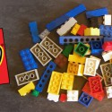 Jeu de LEGO : le défi !