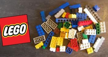 Jeu de LEGO
