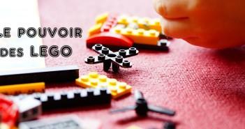 Jouer aux LEGO et apprendre
