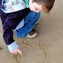 Jeux de sable en équipe