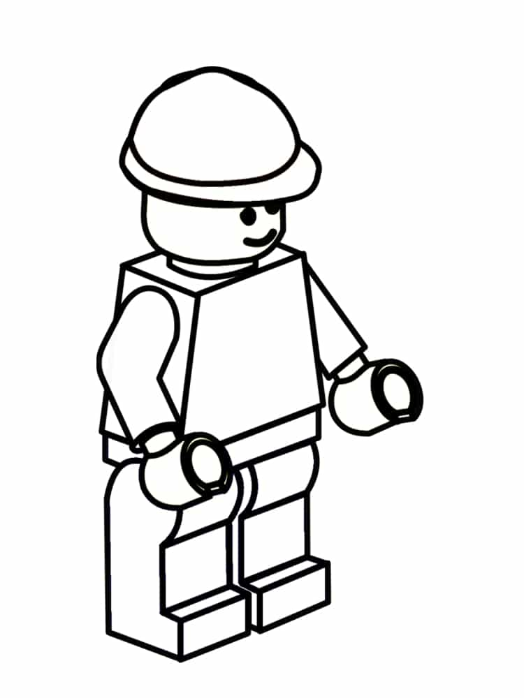 Photo Retro Space Guy also Cf in addition Img moreover Maxresdefault additionally Ouvrier Lego Coloriage. on from the lego movie benny