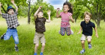 idées pour occuper les enfants cet été