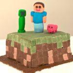 minecraft anniversaire