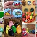 25 choses que vous pouvez faire avec des pierres