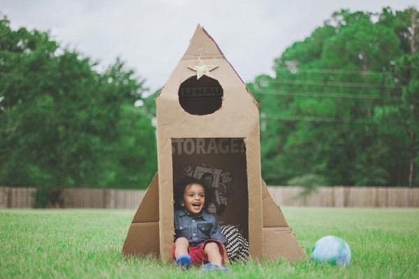activités enfants pour le jardin