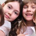 6 secrets pour élever des enfants heureux