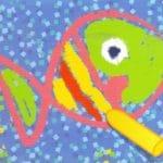 poisson pour les petits