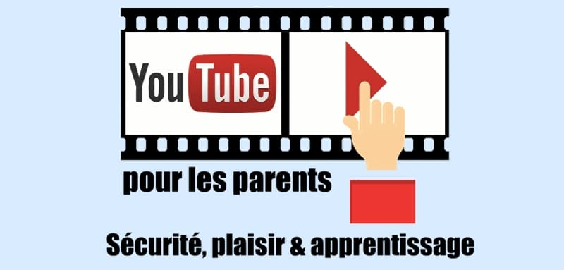 YouTube pour les parents