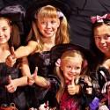 Les actions d'Halloween : un jeu hilarant !