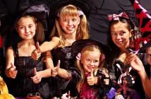 Les actions d'Halloween