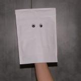 Marionnette momie super facile