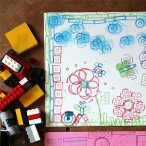 idée pour peinture enfant