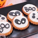 Biscuits fantôme