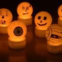 Décoration d'Halloween facile