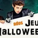 Jeux d'Halloween pour ados et pré-ados