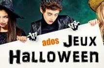 jeux d'halloween pour ados