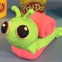 modelage escargot