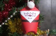 Père Noël facile