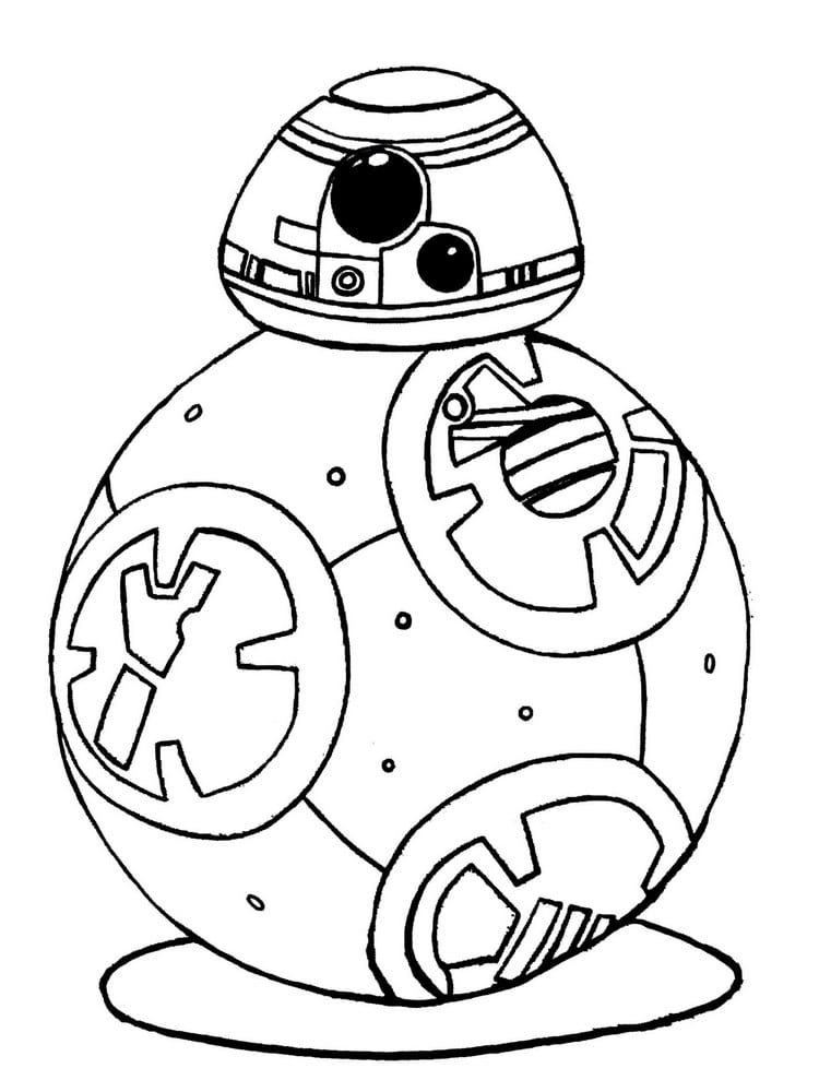 Coloriage star wars 40 dessins imprimer - Dessin lego star wars ...