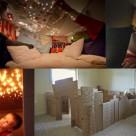 Cabane intérieure : 10 idées créatives et amusantes