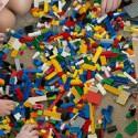 Lego Challenge : jeu créatif !