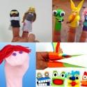 Faire une marionnette : 10 idées simples et originales