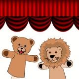 Fabriquer un théâtre de marionnettes : des idées simples !