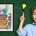 Idée de boîte d'inventeur + cartes à imprimer