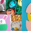 Bricolage de Pâques : 10 idées super cute