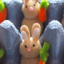 Jeu des lapins de Pâques