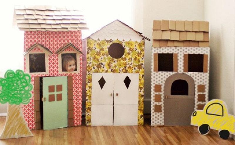 cabane en carton 5