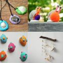 Bricolage coquillage : 20 idées créatives