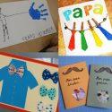 Carte fête des pères : 20 idées créatives