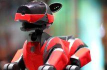 chien robotisé