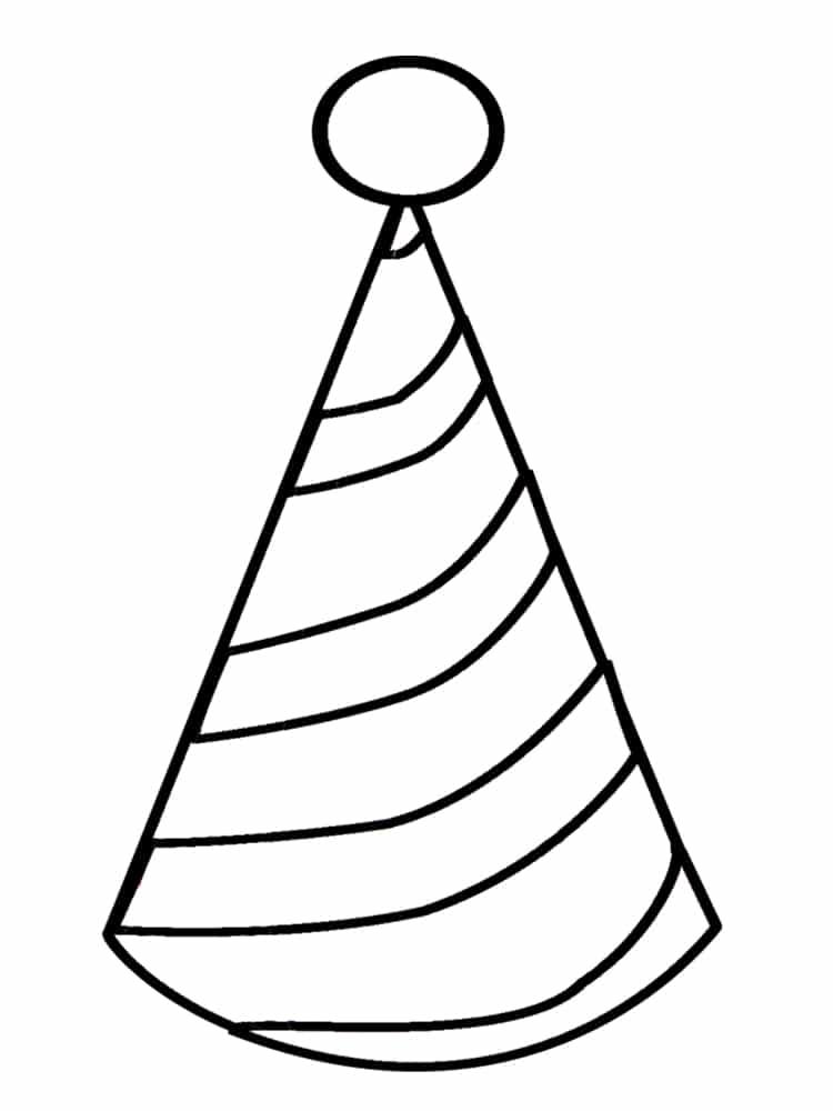 Coloriage anniversaire 20 dessins imprimer - Dessin d anniversaire facile ...
