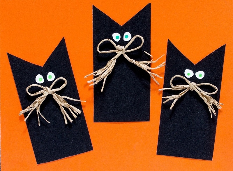 carte halloween enfant