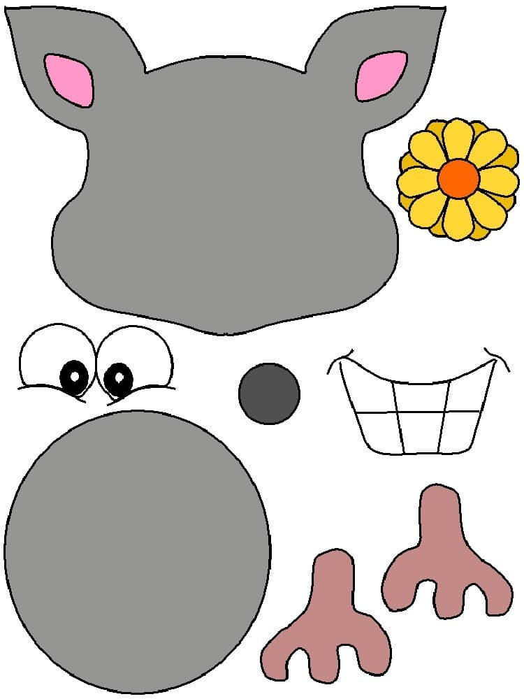 Chauve souris empreinte une id e simple avec mod le for Modele chauve souris