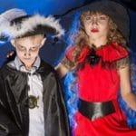 concours deguisement halloween