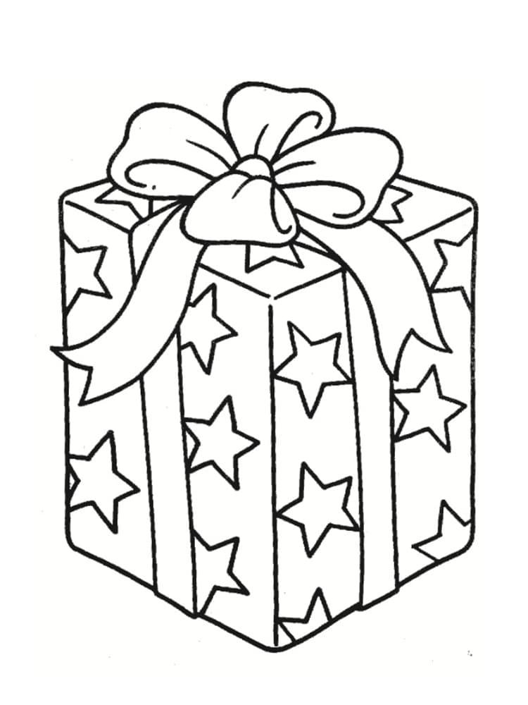 Coloriage cadeau 30 mod les imprimer gratuitement - Dessin de champignons a imprimer ...