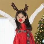 Petits jeux sur le thème des rennes de Noël