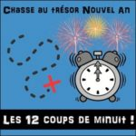 chasse nouvel an