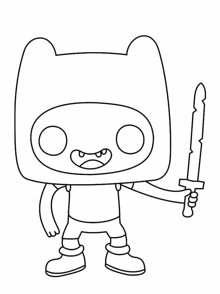 Coloriage adventure time 20 dessins imprimer gratuitement - Photo de violetta a imprimer gratuit ...