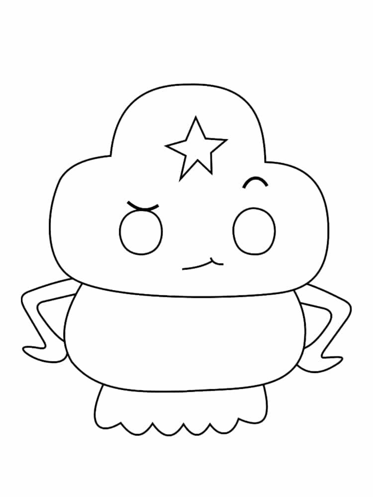 Adventure Time Jake